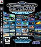 SEGA Mega Drive: Ultimate Collection (PS3) [Importación inglesa]