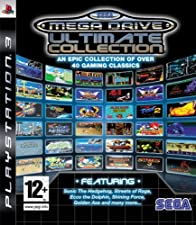 SEGA Mega Drive: Ultimate Collection (PS3) [Edizione: Regno Unito]