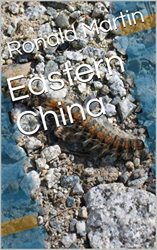eastern-china-english-edition