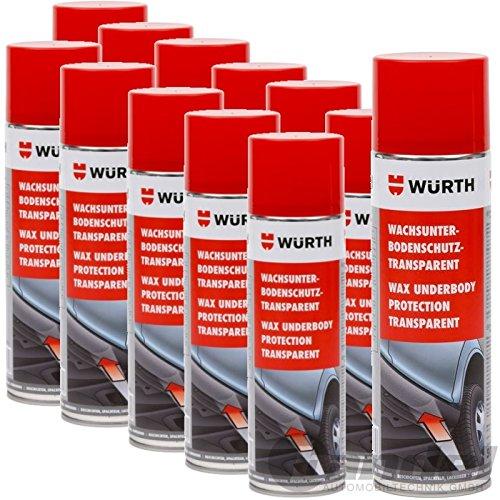 eur133-100ml-12xwurth-unterbodenschutz-wachs-spray-transparent-500ml