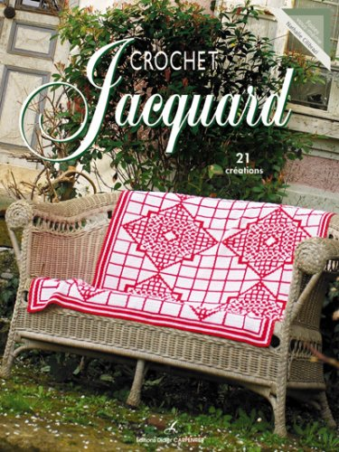 Crochet Jacquard