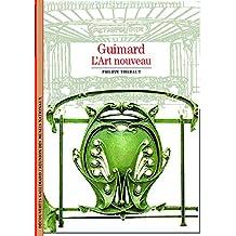 Guimard, L'Art nouveau