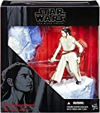 "STAR WARS THE FORCE AWAKENS BLACK SERIES 6"" REY (STARKILLER BASE) EXCLUSIVE"