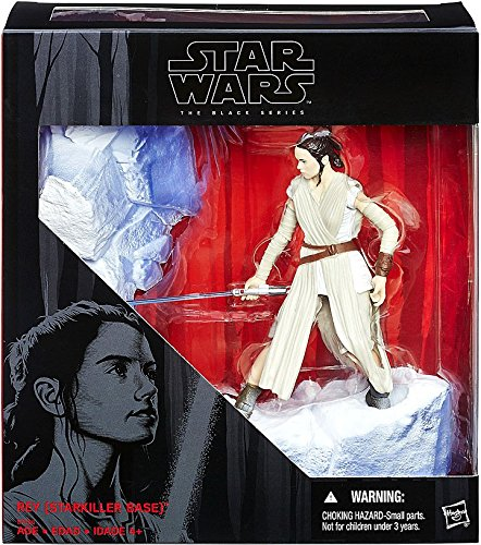 Star Wars Black Series 6 King (Starkiller Base) by Star Wars - The Black Series