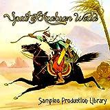 Spirit of arabischen Welt–Große Samples und Auftritte Bibliothek auf CD