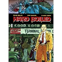 Hard boiled, tome 1