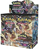 Pokémon Apocalisse di Luce display 36 buste (IT)