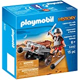 Playmobil - Legionario con Ballesta (5392)