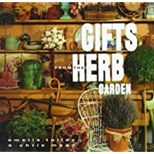Gifts from the Herb Garden