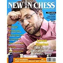 NEW IN CHESS MAGAZINE 2017/5