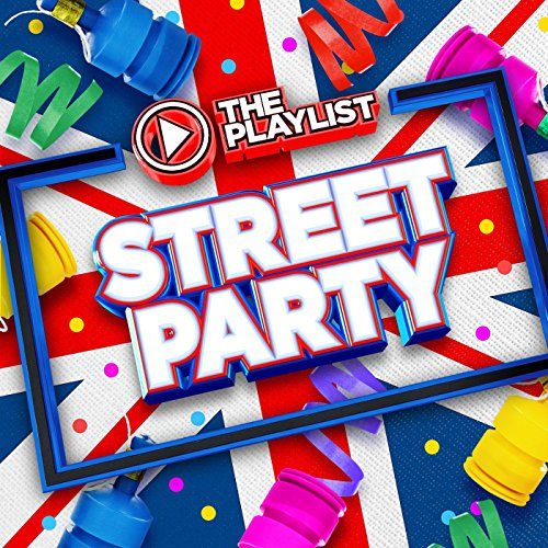 The Playlist - Street Party