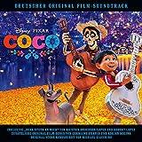 Coco (Deutscher Original Film-Soundtrack)
