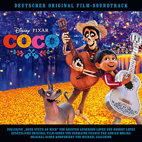 Coco (Deutscher Original Film-...
