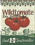 Die Stadtgärtner Tomate