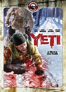 Yeti [DVD] [2008] [Region 1] [US Import] [NTSC]