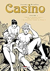 Casino T01 (French Edition)