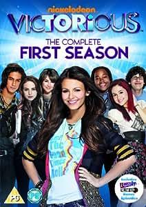 Victorious Complete Season 1 Dvd Amazon Co Uk