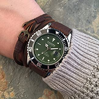 Reloj Kahuna para Hombre KUS-0127G