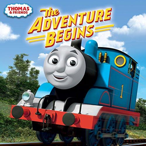 Thomas and Friends: The Adventure Begins (Thomas & Friends) por Random House