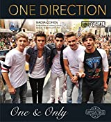 One Direction (Updated): One & Only by Nadia Cohen (2014-10-22)