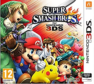 Super Smash Bros 3DS [Nintendo 3DS - Version digitale/code] [Code jeu à télécharger] (B06XWJJ211) | Amazon price tracker / tracking, Amazon price history charts, Amazon price watches, Amazon price drop alerts