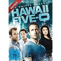 Hawaii Five-0 - 3. Season