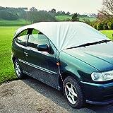 Best Auto Shades - Country Mun - copertura parasole multiuso, catarifrangente, per Review