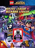 LEGO: DC Comics Super Heroes: Justice League vs. Bizarro League by Various