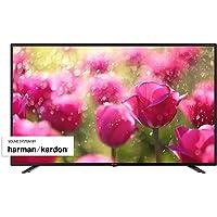 Téléviseur 4K Ultra HD 102 cm Sharp 40BJ3 - TV LED 4K 40 Pouces - TV connecté/Smart TV - Netflix - Prise Casque - Son 2 x 10 W