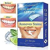 Zahnweiß Streifen,Zahnaufhellungs Streifen,Teeth Whitening Strips,Zahn Bleaching,Zähne bleichen,Bleaching,Zahn...