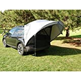 Napier Cove tent 61000 for Estate Cars and Small SUV/MPV Vehicles