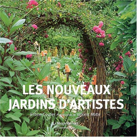 Les nouveaux jardins d'artistes