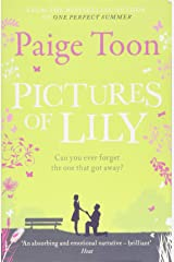 Pictures of Lily Paperback