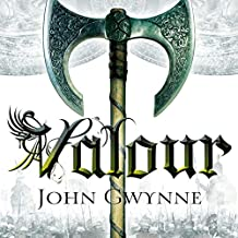 Valour: The Fallen and the Faithful, Book 2