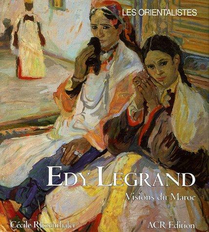 edy-legrand-1892-1970-visions-du-maroc