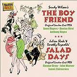 The Boy Friend - Salad Days