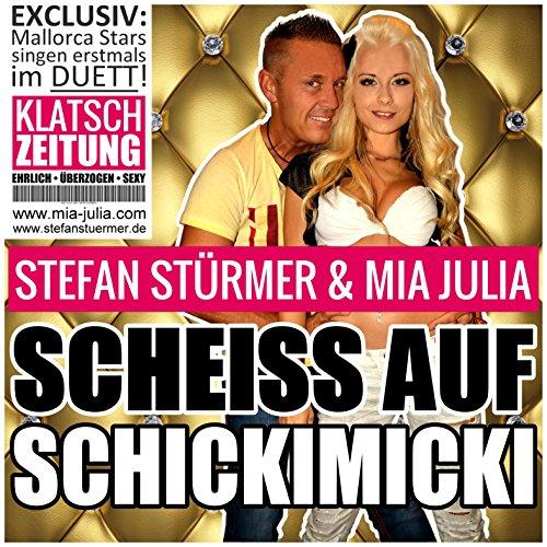 Scheiss auf Schickimicki (Vide...