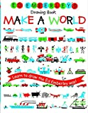 Ed Emberley's Drawing Book: Make a World...