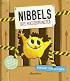 Nibbels: Das Büchermonster