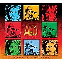 Better Late Than Never (CD + DVD)