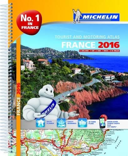 france-2016-tourist-and-motoring-atlas-a4-spiral-michelin-tourist-and-motoring-atlases