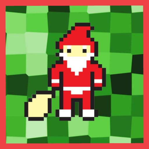 Santa Build Mod