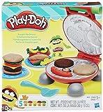 Play-Doh - La Barbacoa (Hasbro B5521EU6)