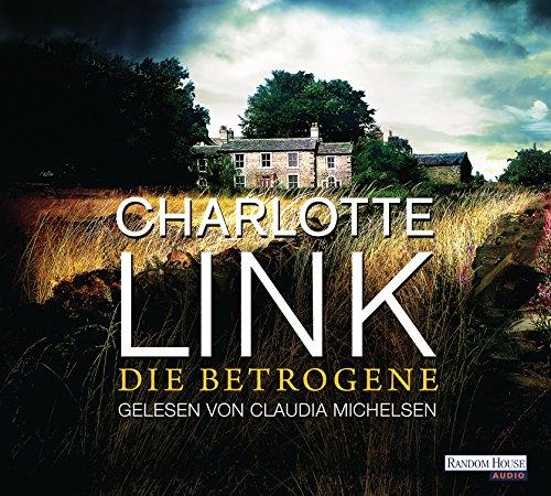 Buchseite und Rezensionen zu 'Die Betrogene' von Charlotte Link