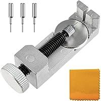 Zacro Montre Bracelet Lien Pin Remover Chasse Goupille Montre Kit de Réparation d'Outils de Watch Band pour Les…