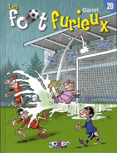 FOOT FURIEUX T20 par Gursel