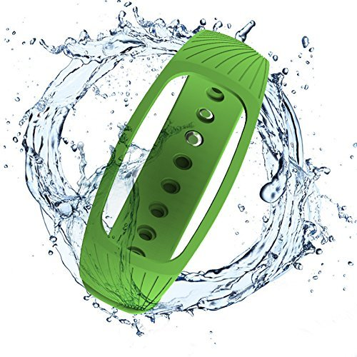 replacement-bande-pour-riversongr-v05-hr-fitness-tracker-verte