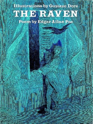 """the raven edgar allan poes essay The sentence comes from poe's 1846 essay edgar allan poe's """"the raven,"""" read by christopher walken, vincent price, and christopher lee."""