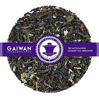 "N° 1314: Thé oolong ""Himalaya Jasmine Oolong"" - feuilles de thé - GAIWAN® GERMANY - oolong de Formosa, du Népal, jasmin"