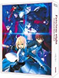 Fate/Stay Night [Unlimited Blade Works] - Coffret 1/2